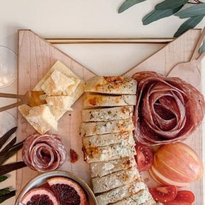 custom engraved charcuterie boards in Fort Collins, CO